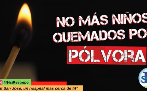 Prende la Fiesta Sin Pólvora!.